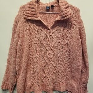 Basic Editions  Cozy Sweater